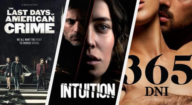 Netflix Reviews The Last Days Of American Crime 365 Days Intuition Abs Cbn News